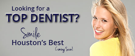 Houston's Premier Dentists