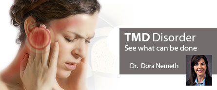 TMD Disorder